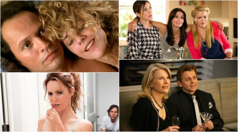 How Pop Culture Gave Generations of Women a Fear of 40