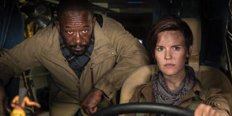 How Morgan Jones Saved 'Fear the Walking Dead'