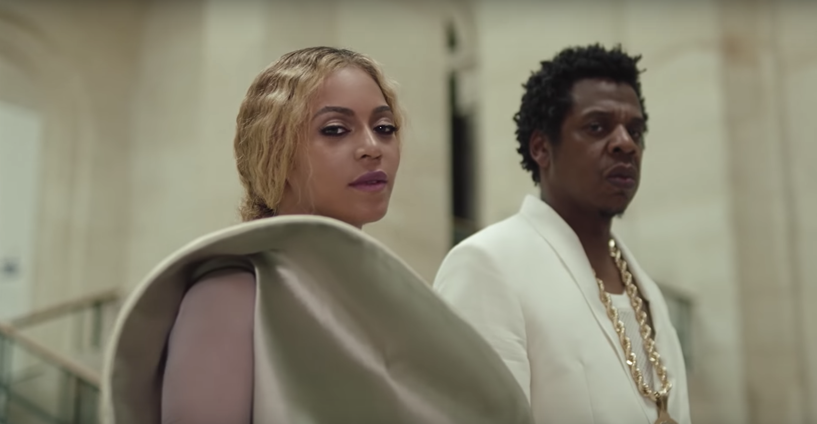 """BONUS: A Review of Beyoncé and Her Husband's """"EVERYTHING IS LOVE"""""""