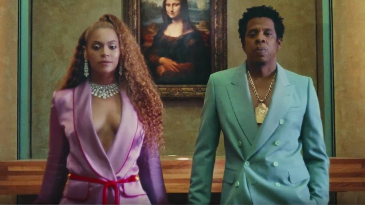 "BONUS: A Review of Beyoncé and Her Husband's ""EVERYTHING IS LOVE"""