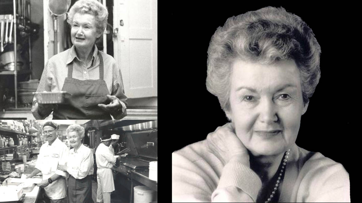 Rebel Girls From Bay Area History: Ruth Brinker, AIDS Activist