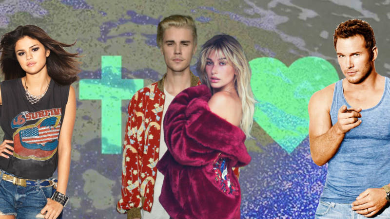 How Justin Bieber and Chris Pratt's Favorite Church is Taking Over the World