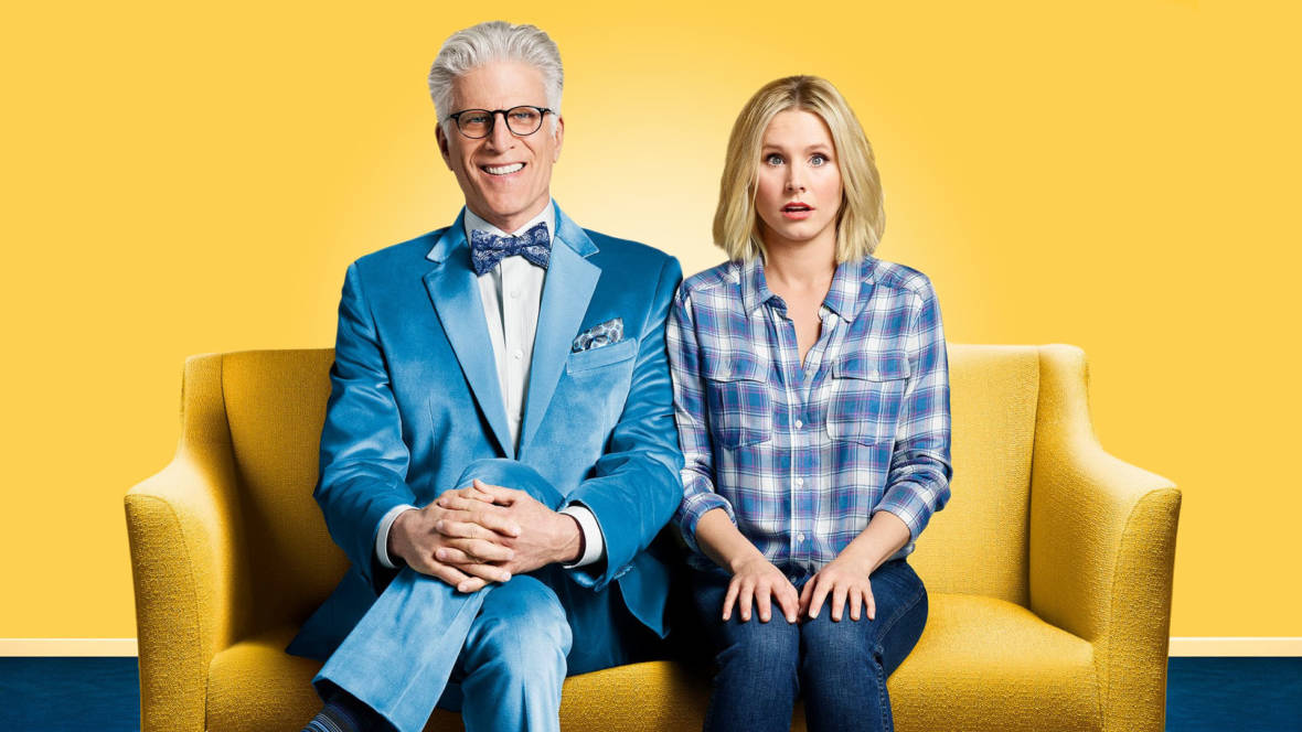 What 'The Good Place' Has Taught Us About Philosophy and Life So Far