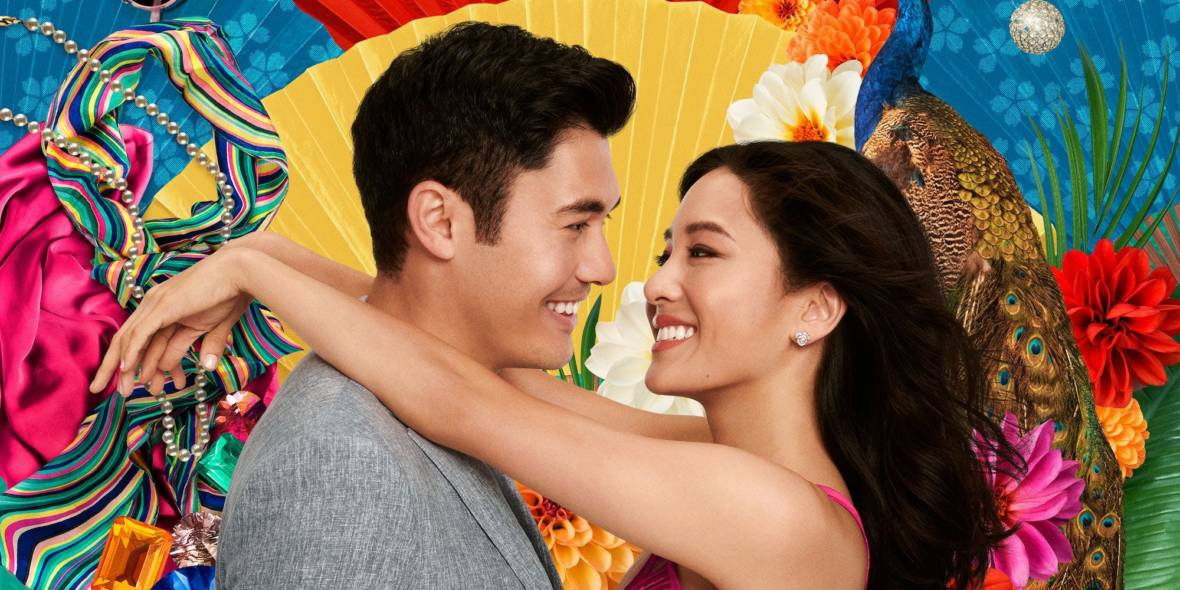 Forget #RepSweats: Let 'Crazy Rich Asians' Be the Frothy Rom-Com It Is