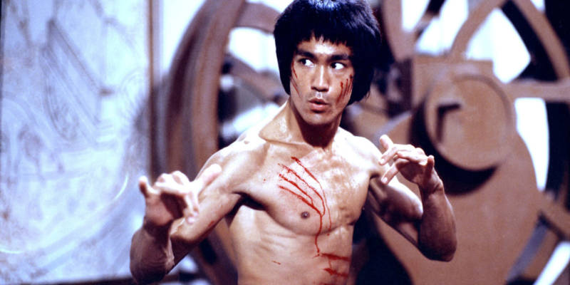 Remembering the Legendary Bruce Lee, as 'Enter the Dragon' Turns 45