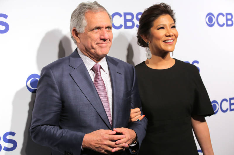 Julie Chen Doesn't Deserve a Pass