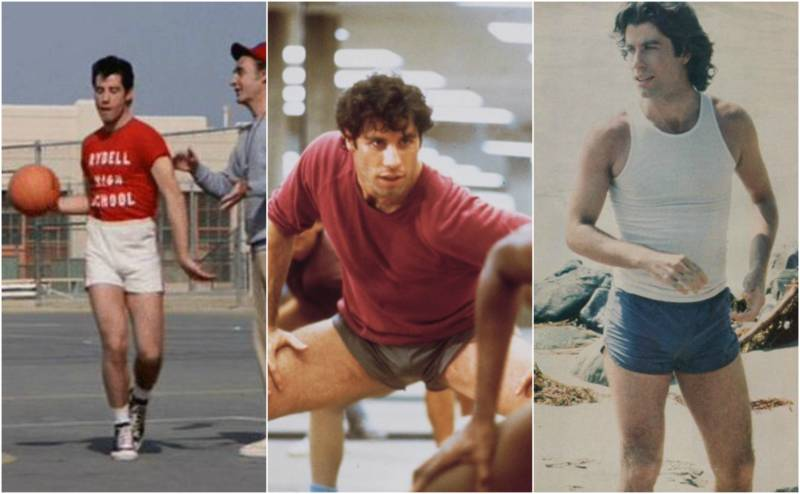 Who Wears Short Shorts Not Enough Men These Days Kqed Pop Kqed Arts