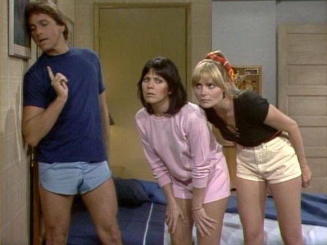 sexy shorts tv