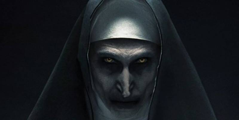 Why Evil Nuns Have Tormented Audiences For Centuries