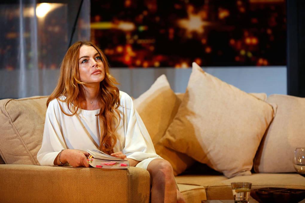 Lindsay Lohan, Jake Paul and Online Do-Gooding Gone Wrong
