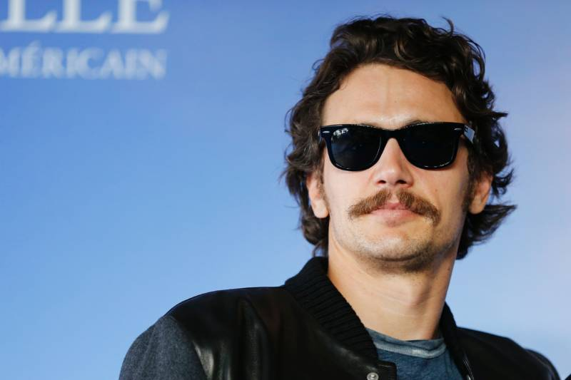 Will HBO Give James Franco Yet Another Pass?