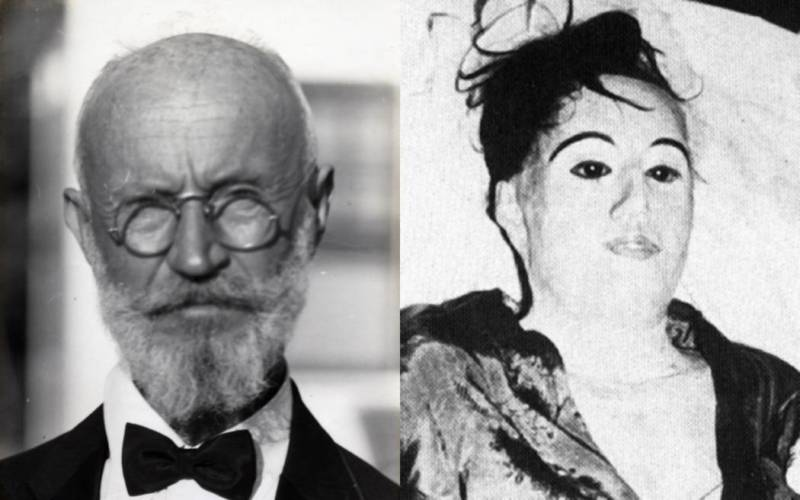 Meet Carl von Cosel, the Man Who Slept Next to His Crush's Corpse for 7 Years