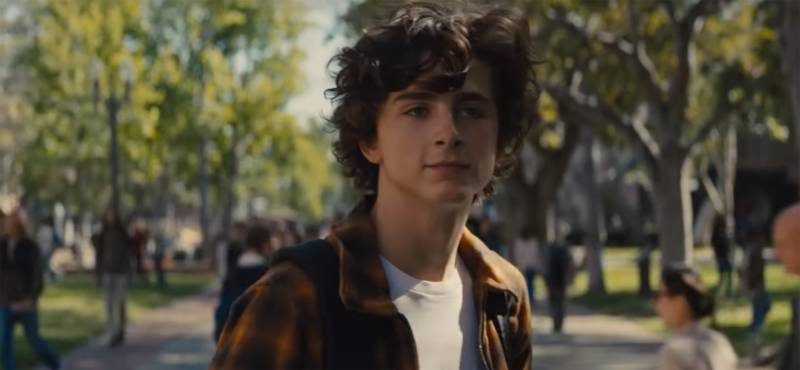 'Beautiful Boy' is an Addiction Story For Our Time