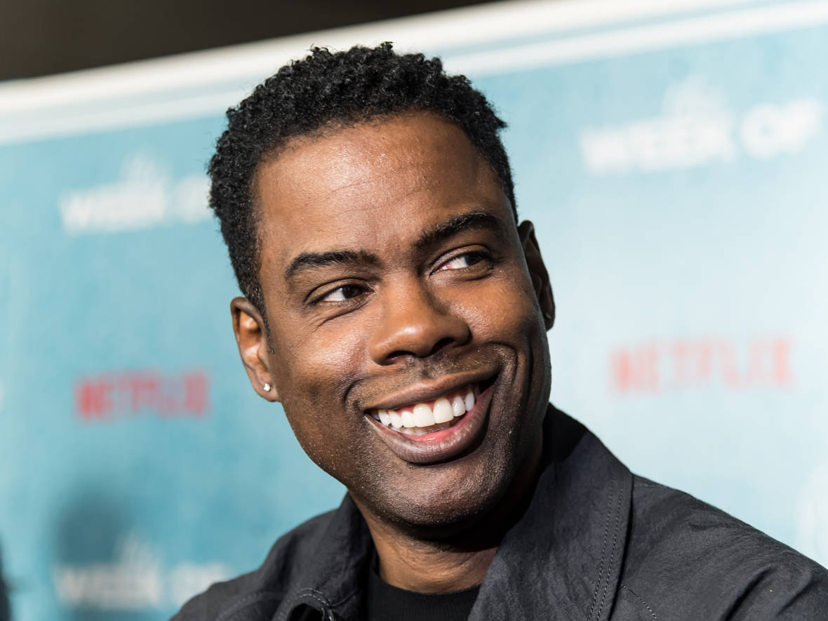 How 'Bring The Pain' Changed Chris Rock's Life Forever