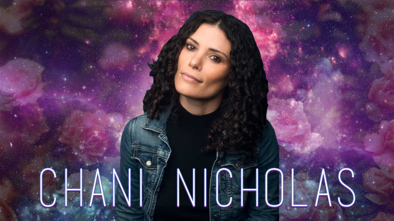 Chani Nicholas on Healing Astrology, Mercury Retrograde and What Our Future Holds