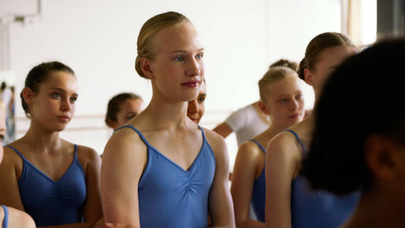 'Girl': Belgian Drama About a Young Trans Ballet Student is On Point
