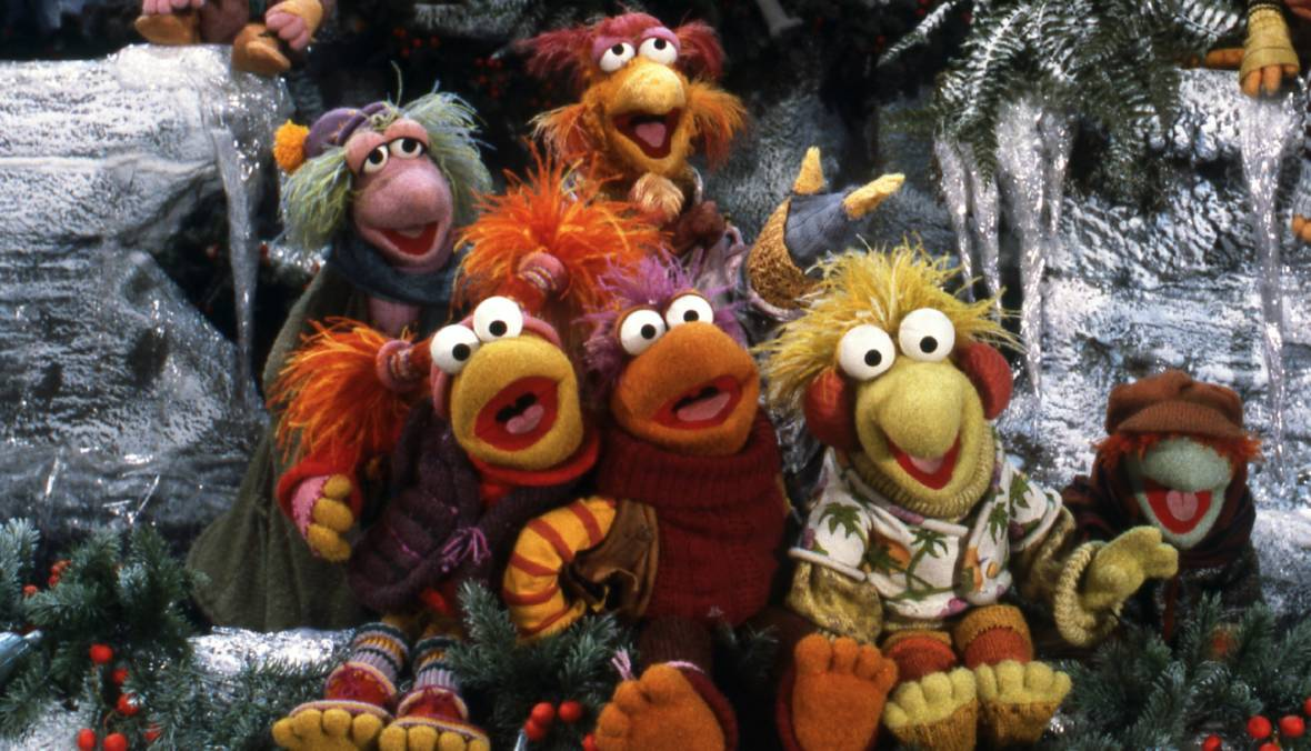 The Fraggles and Emmet Otter's Jug Band Are Coming to Bay Area Theaters
