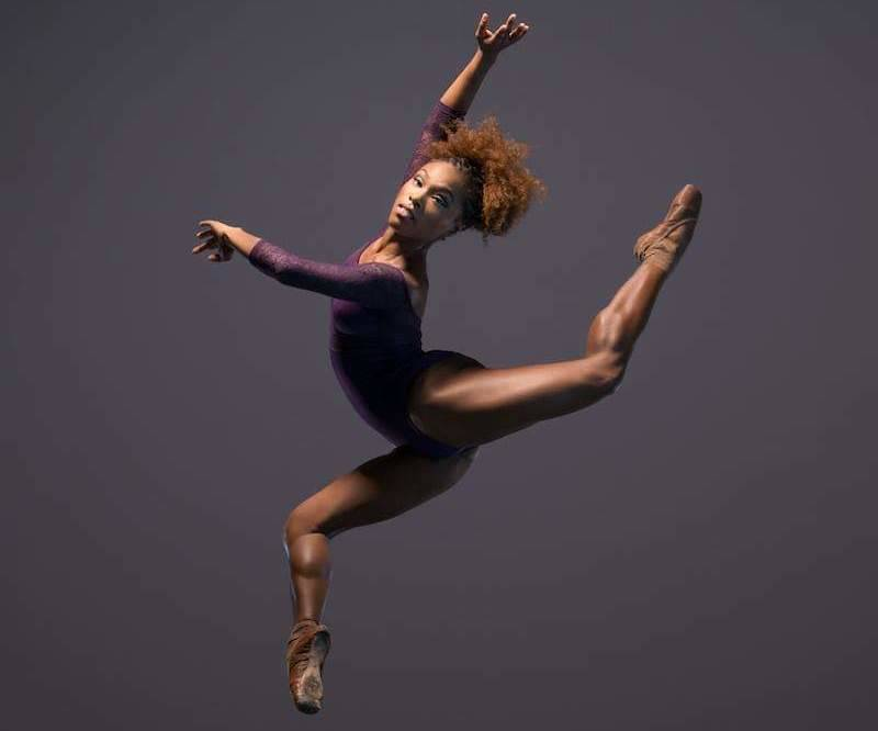 Ballet Dancers Of Color Welcome Flesh-Toned Shoes That Finally Match Theirs