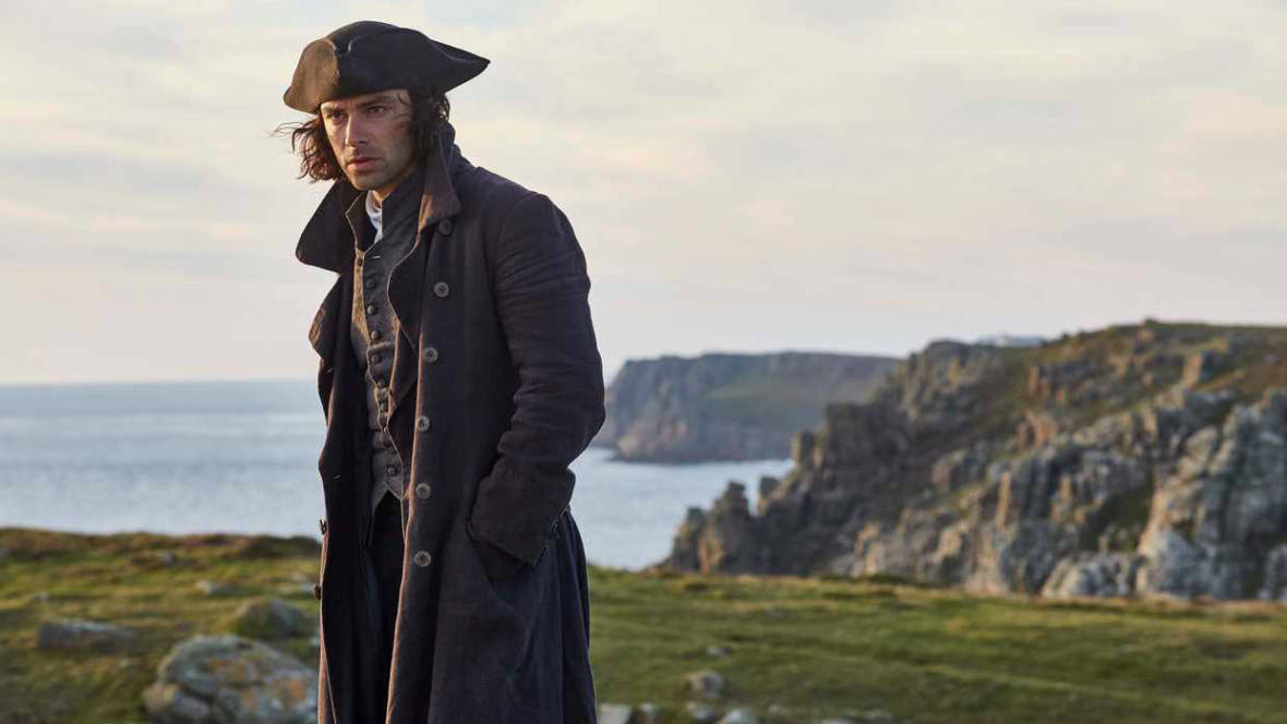'Poldark' Season 4 Finale Recap: Kiss Off