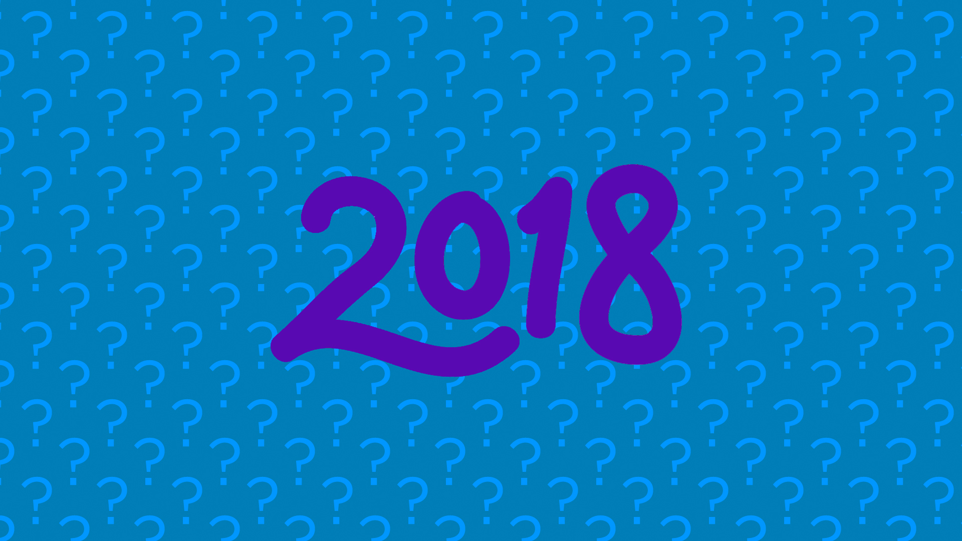 QUIZ: How Well Do You Remember 2018?