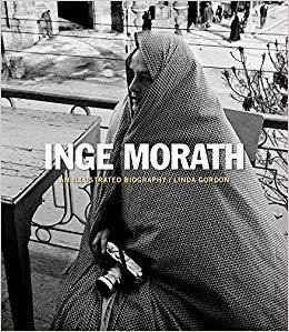 'Inge Morath: An Illustrated Biography' by Linda Gordon