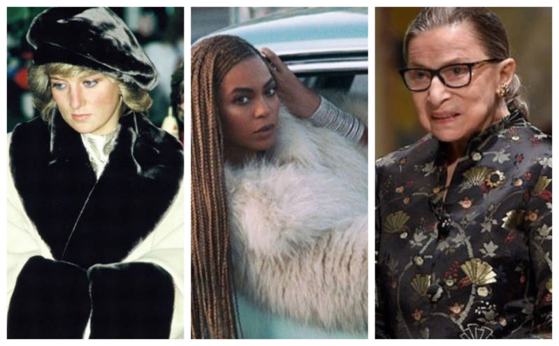 """Instagram's """"Excellent Coats on Irritated Women"""" is Inspiring as Hell"""