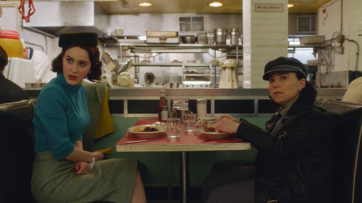 'The Marvelous Mrs. Maisel' Season 2: Still Marvelous, Even Smarter