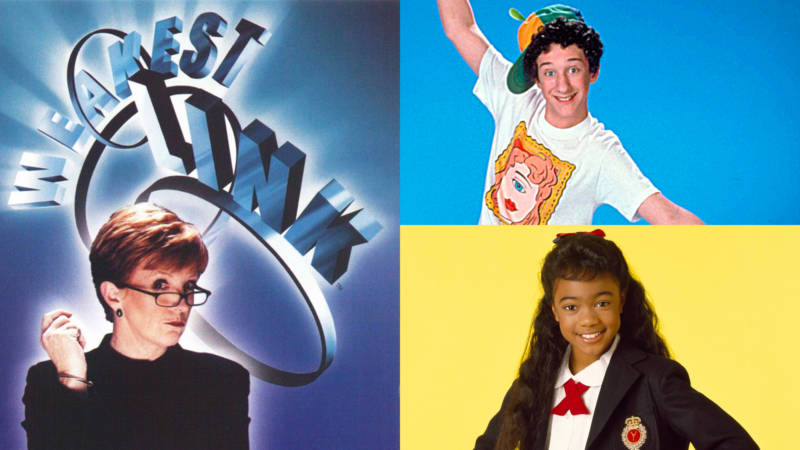 Forgotten '90s Stars: Where Are They Now?