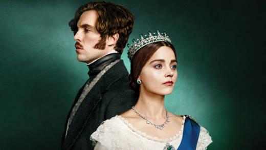 Victoria' Season 3 Premiere Recap: God Save The Queen | KQED
