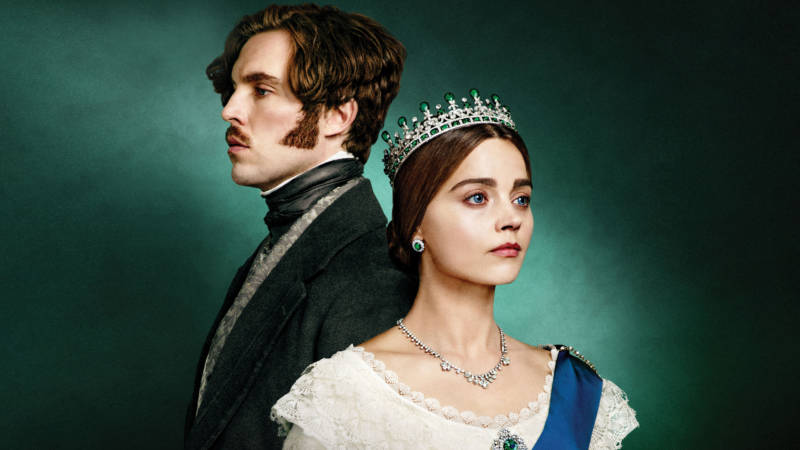 'Victoria' Season 3 Premiere Recap: God Save The Queen