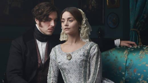 Victoria' Season 3 Episode 2 Recap: The Guns of Brixton