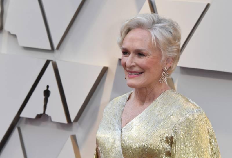 Why Does the Academy Keep Denying Glenn Close An Oscar