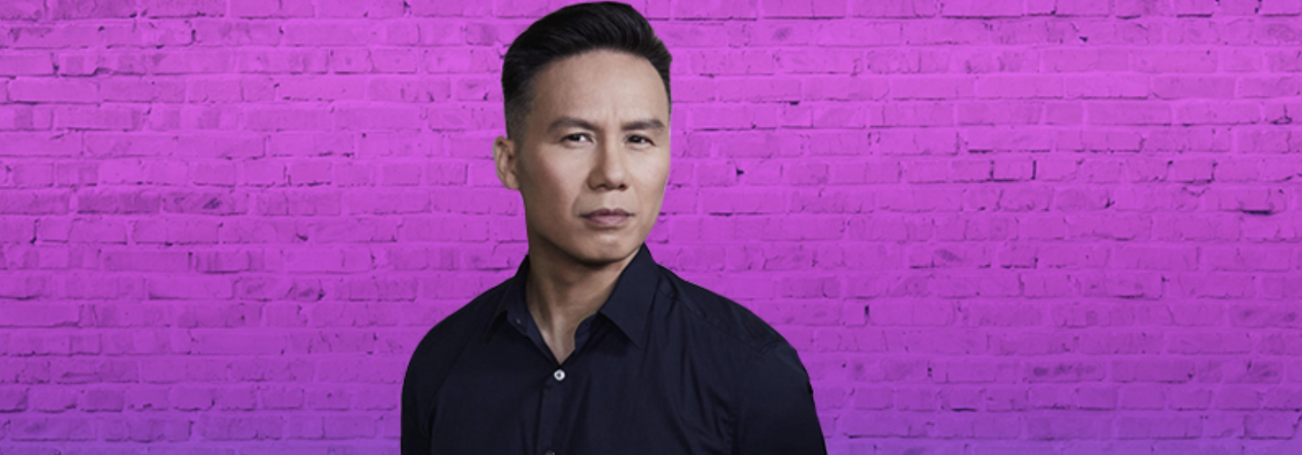 BD Wong on Coming Out in Hollywood and the Power in Being Yourself