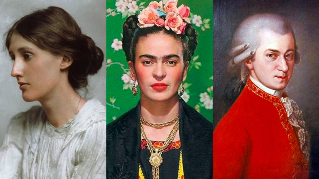 The 8 Strangest Love Letters from Iconic Artists Throughout History