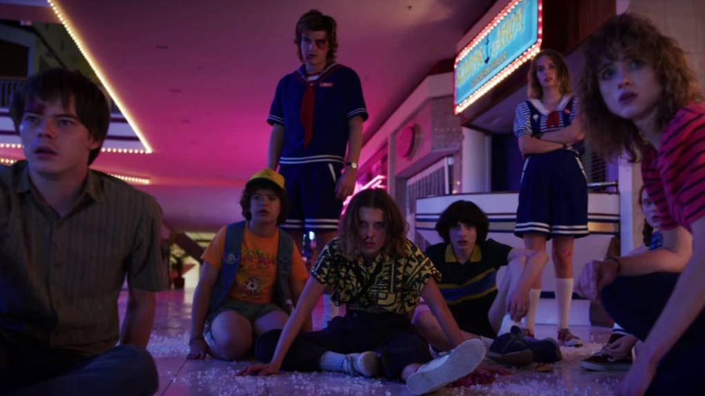 The 'Stranger Things' Season 3 Trailer Is Here And It Is Totally Tubular