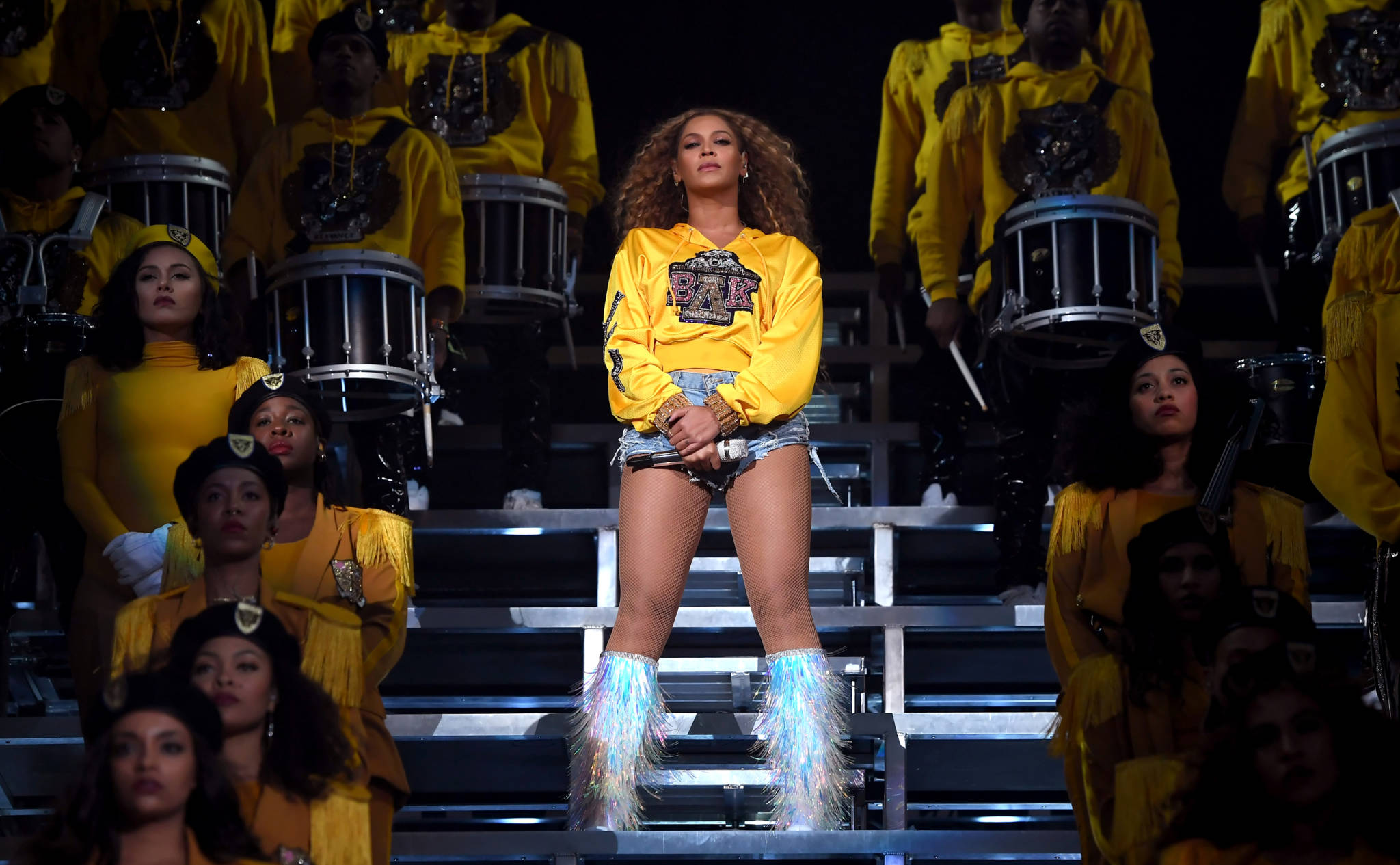 What Beyoncé's 'Hungry' Confession Means For Women Everywhere