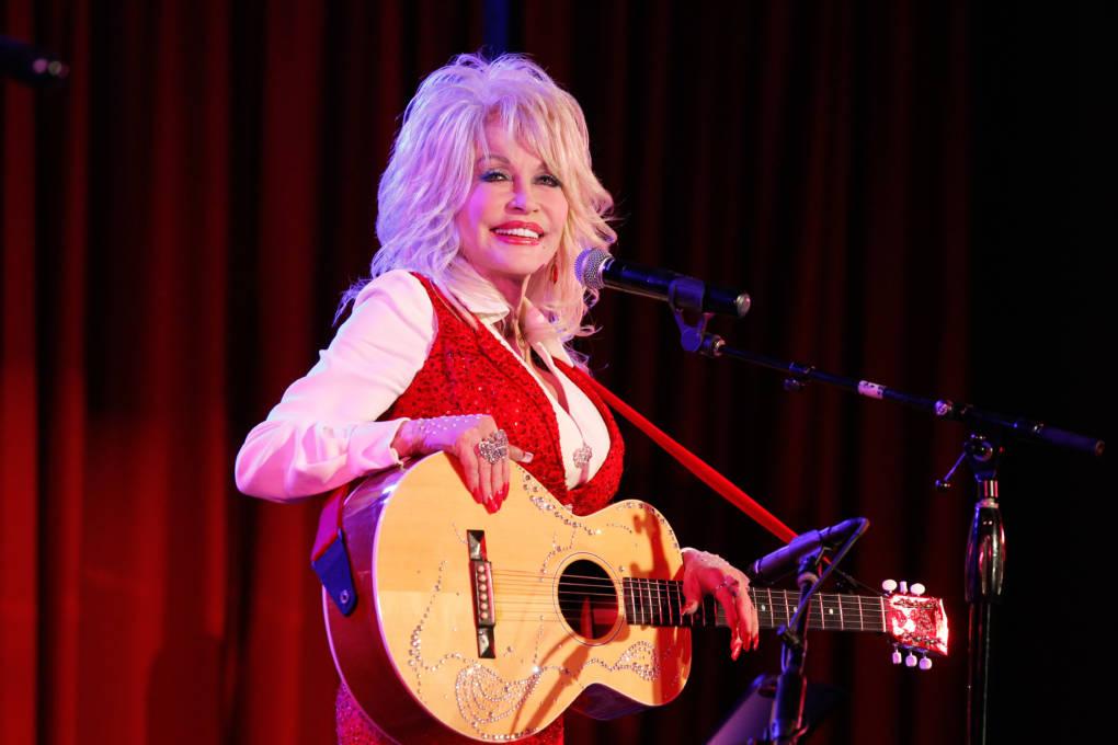 Despite Damning New Research, Women In Country Music Have It Better Than Most