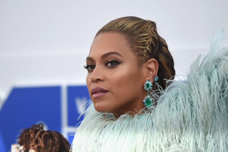 #BeyonceToo: Not Even The Queen Is Safe