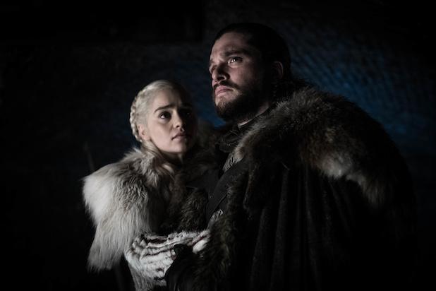 'Game Of Thrones' Season 8 Episode 2 Recap: Let's Get It On