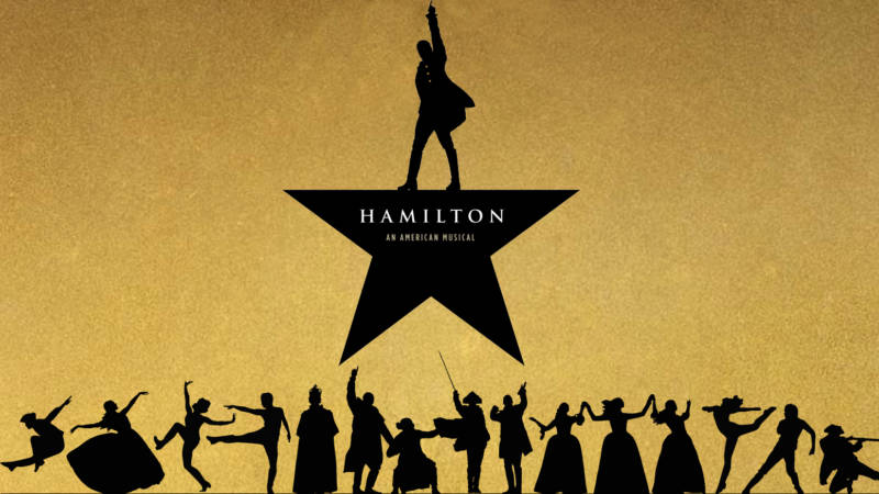 Hamilton: A Field Trip with Two Thousand Teens