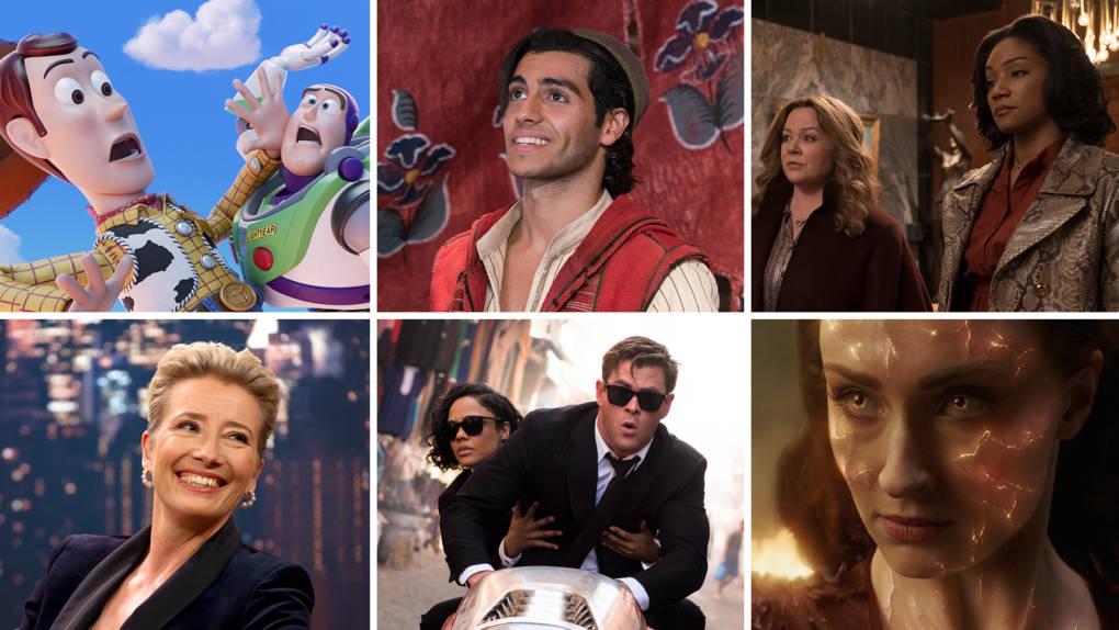 NPR's Summer Movie Guide: 27 Films Coming Soon