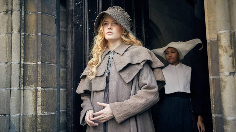 Les Miserables' Episode 4 Recap: Like A Virgin | KQED Pop
