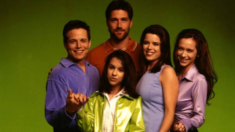 Try Not To Get Mad But A 'Party Of Five' Reboot Is Coming