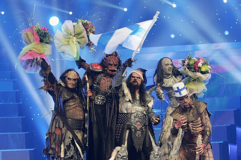 Eurovision Is The Campy Fun We Need Right Now
