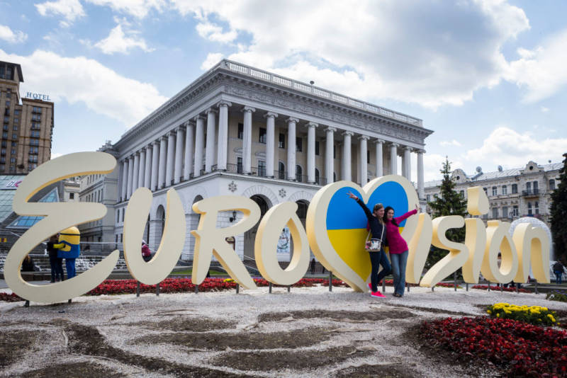 A Guide to Eurovision, the Olympics of Pop Music