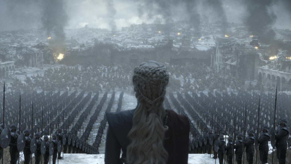 'Game Of Thrones' Season 8 Finale Recap: Nevermind The End