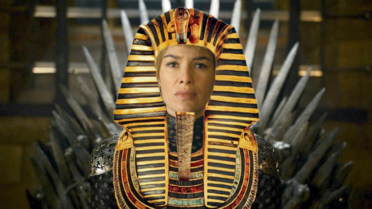 But Her Hieroglyphs: Meet The Cersei Of Ancient Egypt