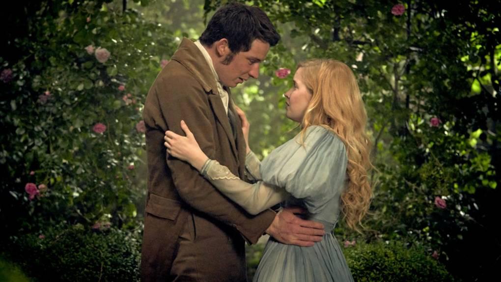 'Les Miserables' Episode 5 Recap: He's Just Not That Into You