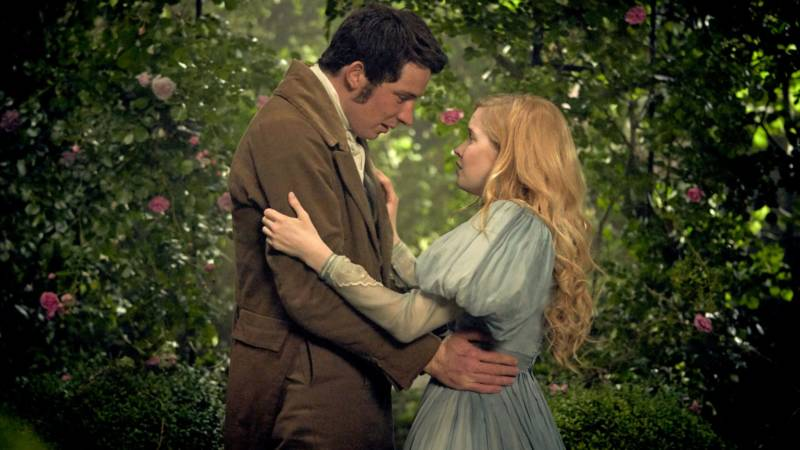 'Les Miserables' Episode 5 Recap: He's Just Not That Into You