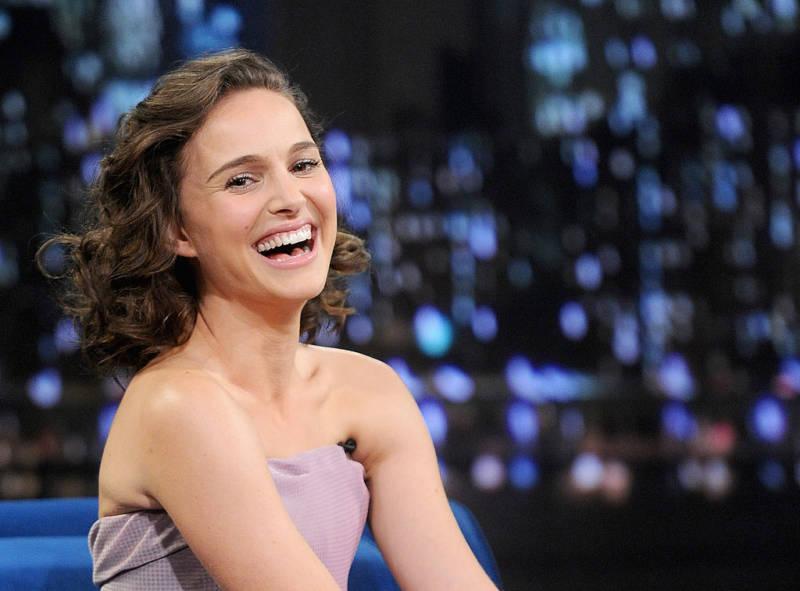 Natalie Portman Is Out Of Your League